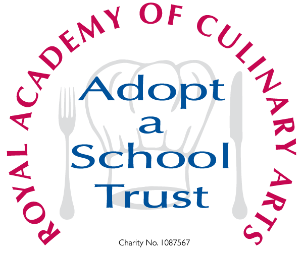 Royal Academy Of Culinary Arts - Adopt a School Trust