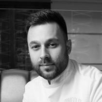 Antonio Salvatore, Chef Judge