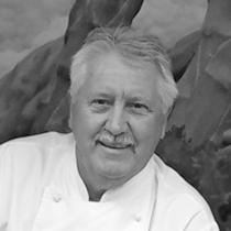Brian Turner - Chef Judge